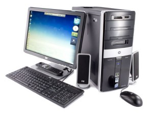 elite desk pro