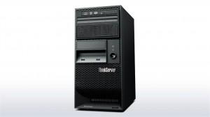 Leno Server