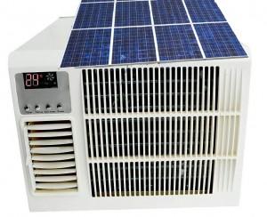 Solar AC